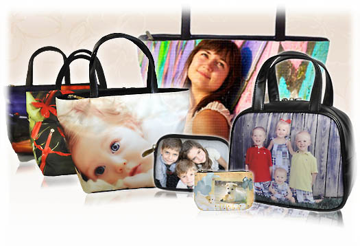 personalized bags from